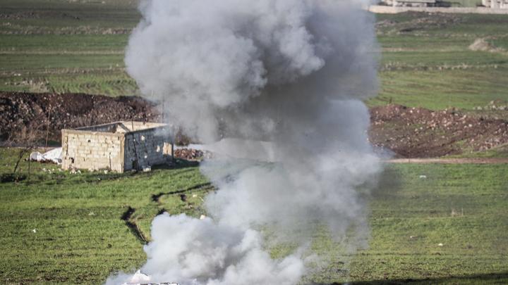 Негласная работа Вашингтона раскрыта: Есть указание, чтобы оружие попало в Сирию
