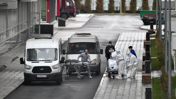 После скандала с омскими скорыми к медикам нагрянула ФСБ