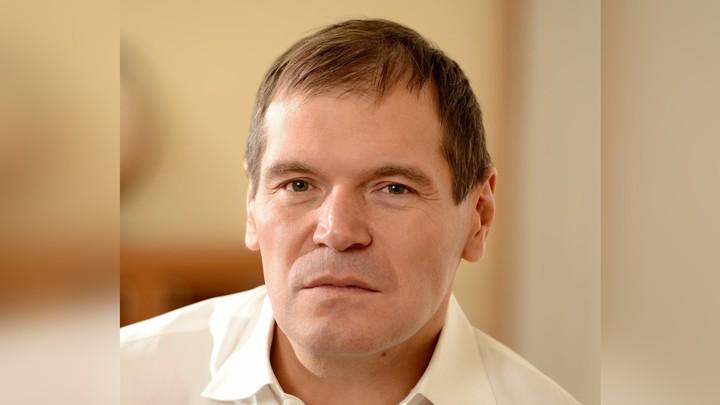 Депутат Госдумы Андрей Барышев заболел коронавирусом