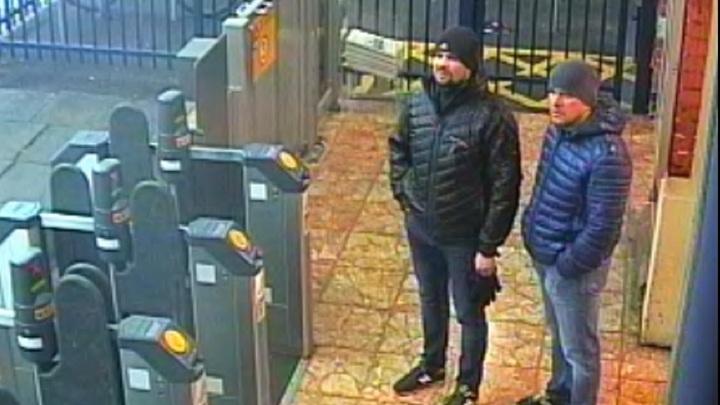 «Почему я должна верить в их вину»: Виктория Скрипаль оценила интервью Петрова и Боширова