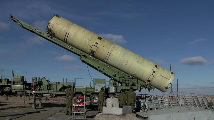 Российское гиперзвуковое ракетное оружие будет создано в 2020-е годы