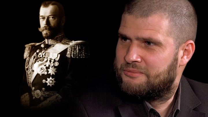 Сергей Алиев: Те, кто увидят мой фильм, не пойдут на Матильду