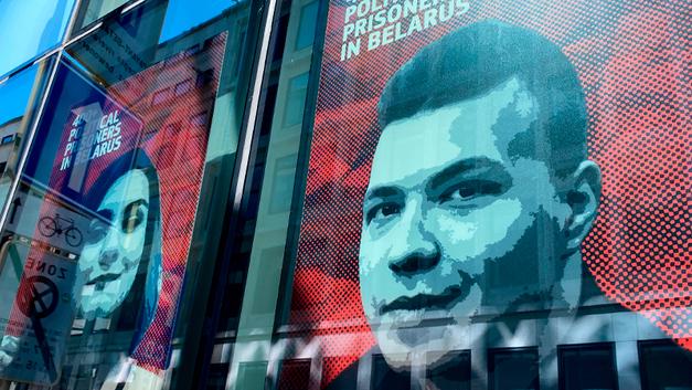 Попытали и отпустили: Протасевич будет страдать дома