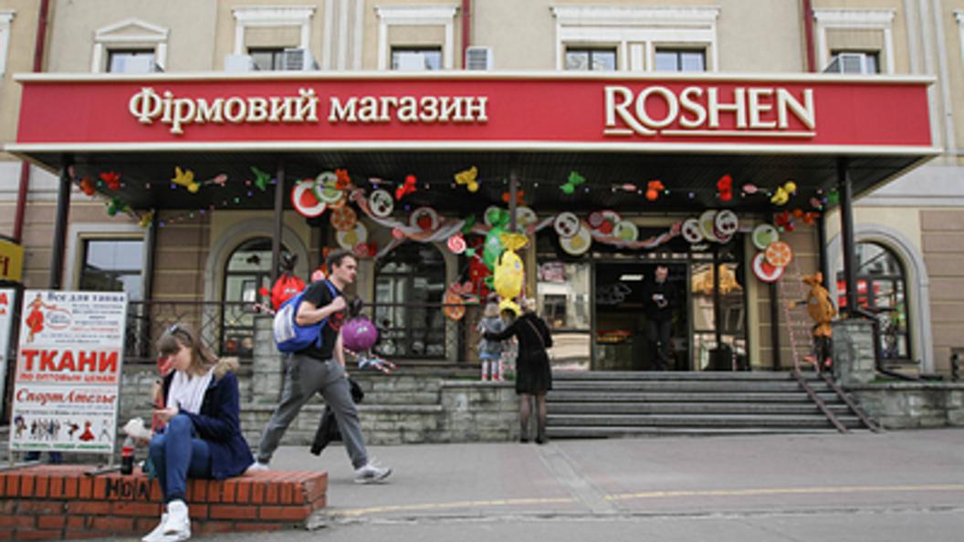 Roshen помогла обновить ПВО вокруг украинской столицы — Министр обороны Украины