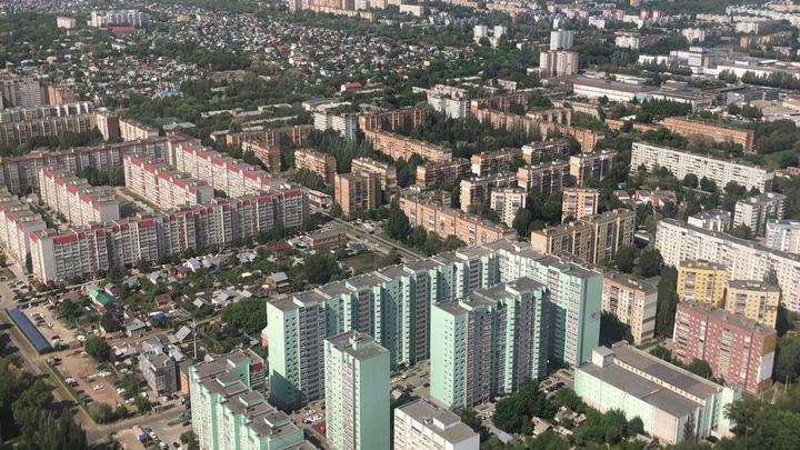 В Самарской области создадут программу благоустройства частного сектора в городах