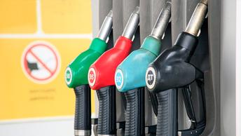 Цены на бензин растут. Что не так?