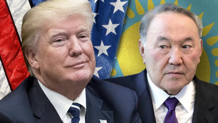Между хочется и колется: Казахстан и США в поисках доверия