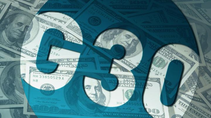 G30: Сила, управляющая всем финансовым миром