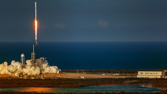 США и космос: в болоте многоразовости