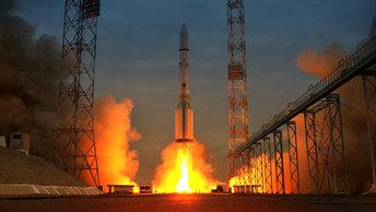Космонавтика: После Гагарина второго шага не будет долго