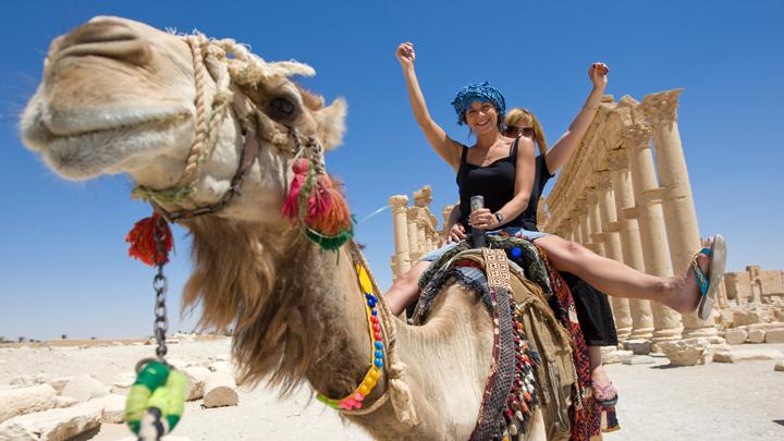 Убедили даже Великобританию: Почему Россия не пускает туристов в Египет