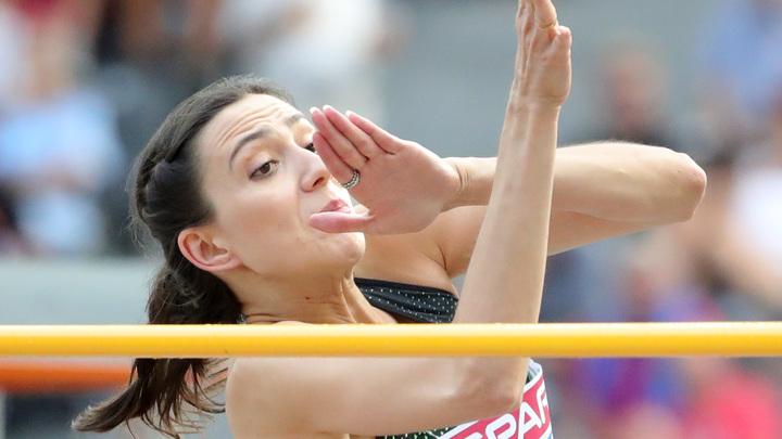 Нет радости: Ласицкене раскритиковала себя за победу на чемпионате Европы
