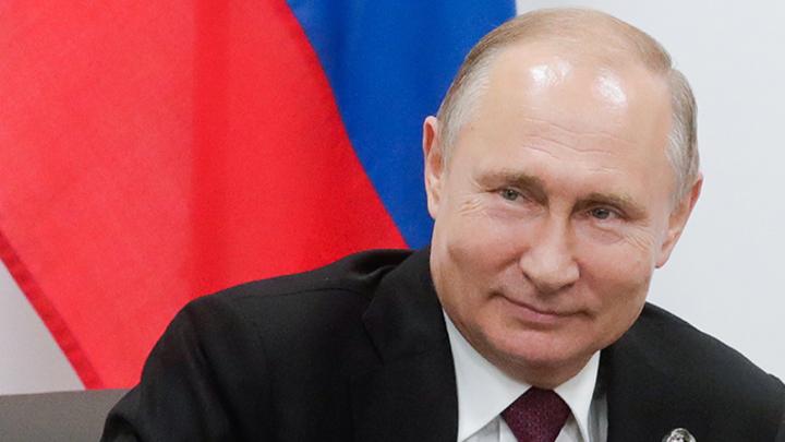 Путин раздал подзатыльники: Уроки троллинга либералов