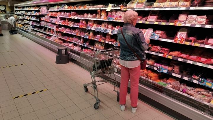 Власти Кузбасса рассказали о мерах по сдерживанию роста цен на продукты