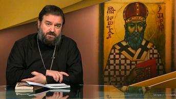 Протоиерей Андрей Ткачев. Святитель Николай Японский и другие переводчики Евангелия