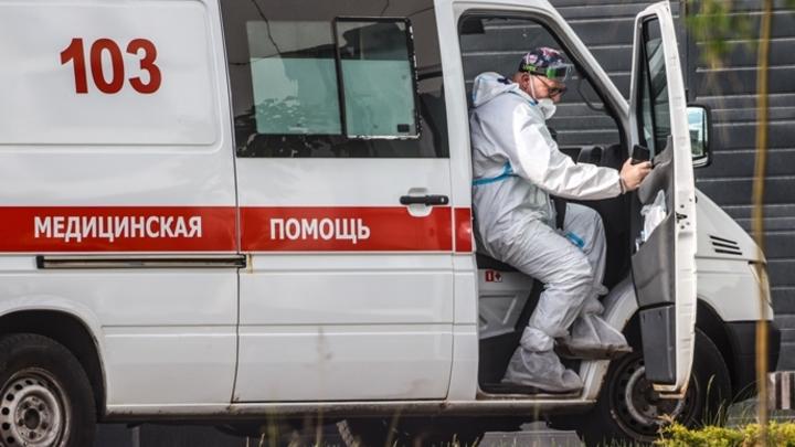 198 человек заболели коронавирусом в Кузбассе, четверо пациентов умерли