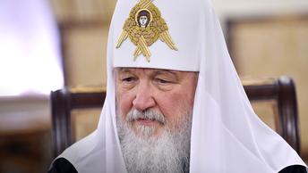 Патриарх Кирилл: Отличайте шумы от сигналов!