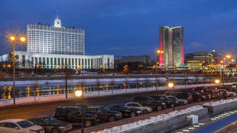 Минфин хочет сделать острова Русский и Октябрьский криптовалютными офшорами