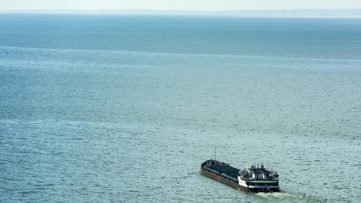 Как российский танкер попал в порт Украины: Хотели сэкономить на ремонте или везли контрабанду - Синельников-Оришак