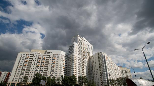 Столичный рынок недвижимости просел на четверть