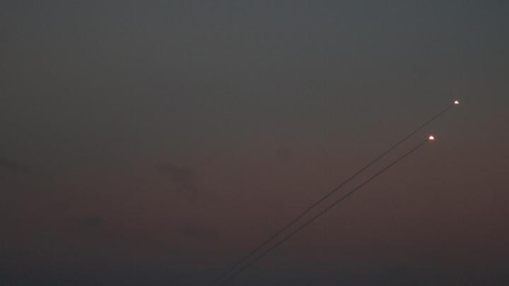 Израиль выпустил ракеты по Сирии после серии террористических взрывов в арабской республике - СМИ