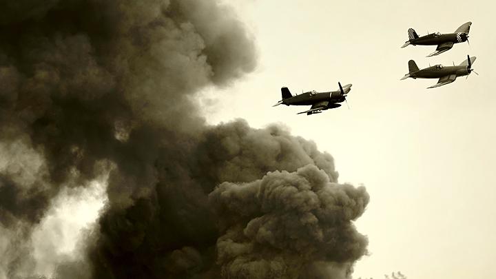 Разбомбить Баку в пух и прах: Англия и Франция готовили массированный удар