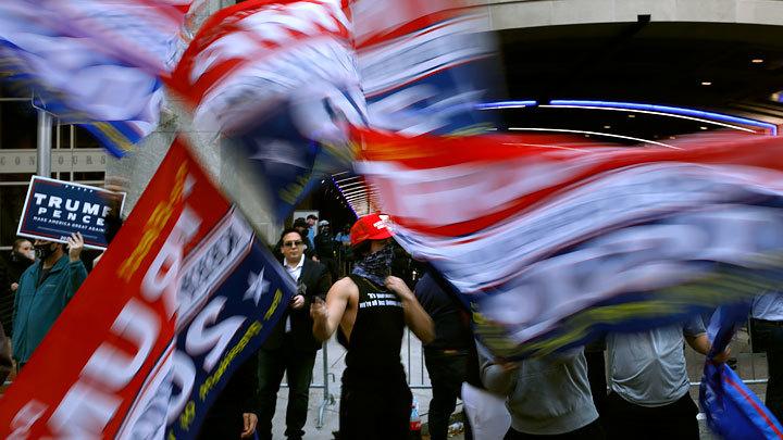 Скандалы, интриги, расследования: Семь главных выборных происшествий в США