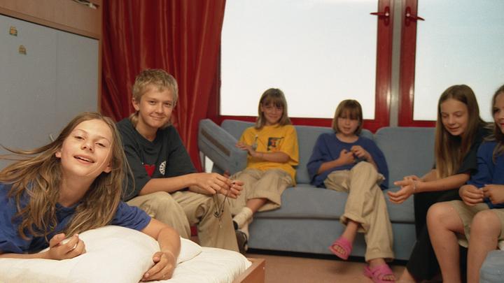 Роспотребнадзор бьет тревогу: свыше 80% детских лагерей имеют нарушения