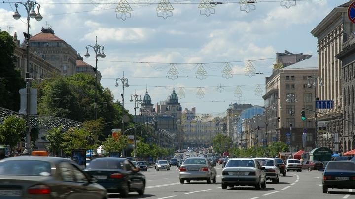Автомобилисты с номерами ЕС решили засудить правительство Украины