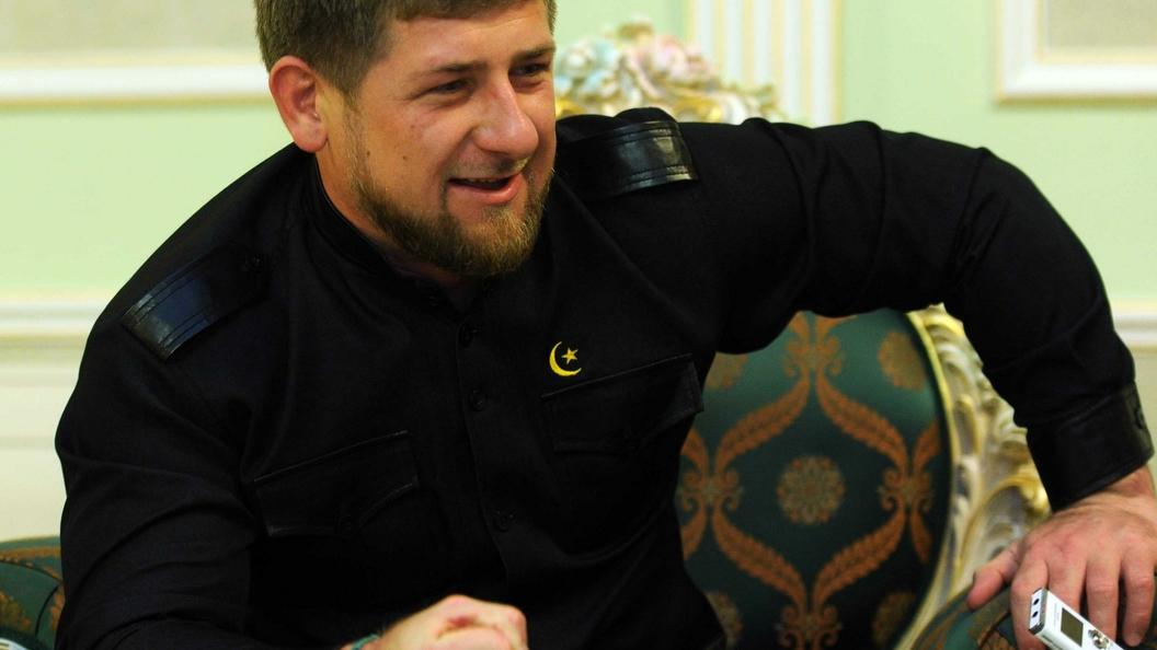 Рамзан Кадыров спас шестилетнюю девочку из миграционной тюрьмы