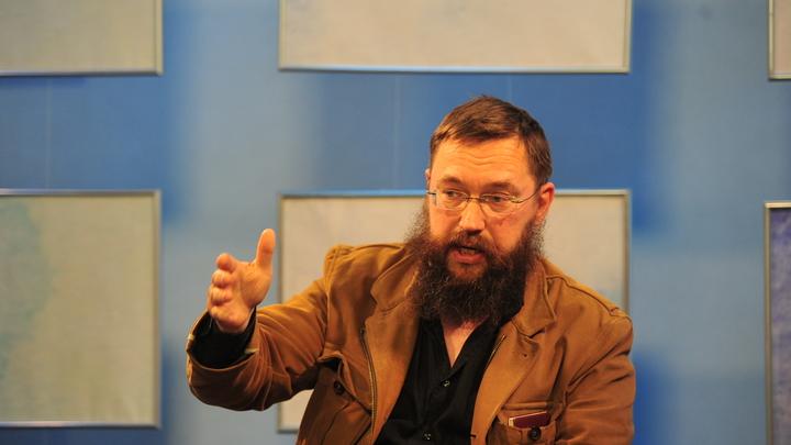 «Молись, рожай сыновей»: Герман Стерлигов озвучил пункты предвыборной программы