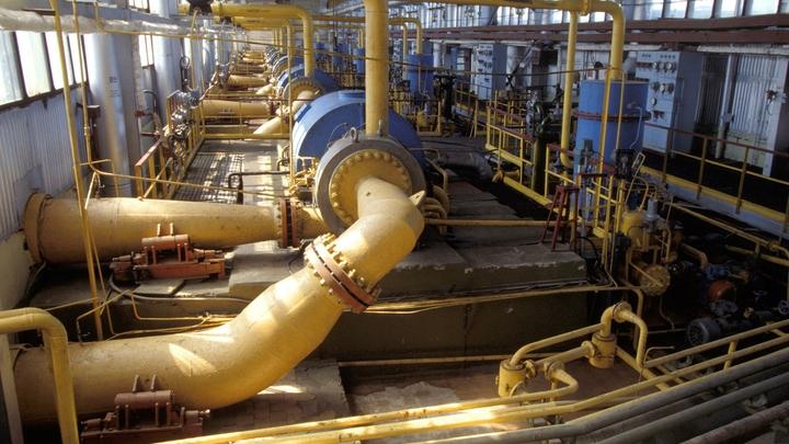 Миллер анонсировал дату поставок газа в Китай по трубопроводу Сила Сибири