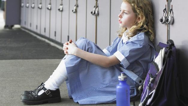 В Великобритании трансгендеры лишили юбок учениц 40 школ