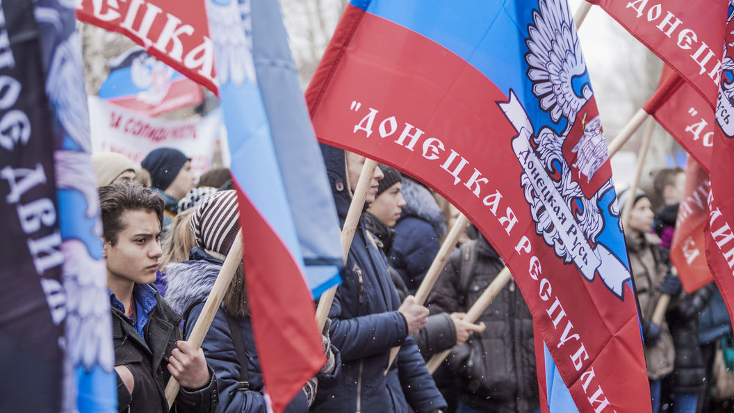 В ДНР выборы в новый парламент состоятся осенью