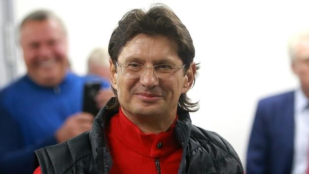 Пятилетка Леонида Федуна