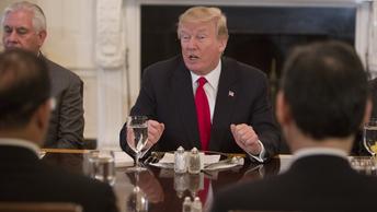 Трамп нашел элегантный способ унять санкционный зуд конгресса США