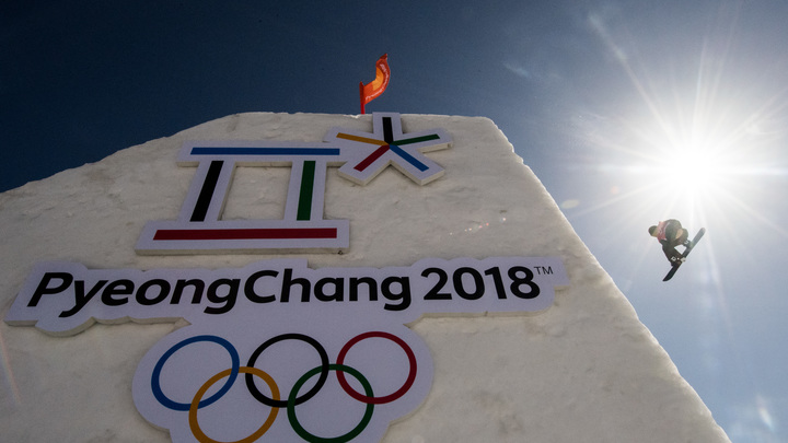 За чем следить на Олимпийских играх-2018 в субботу