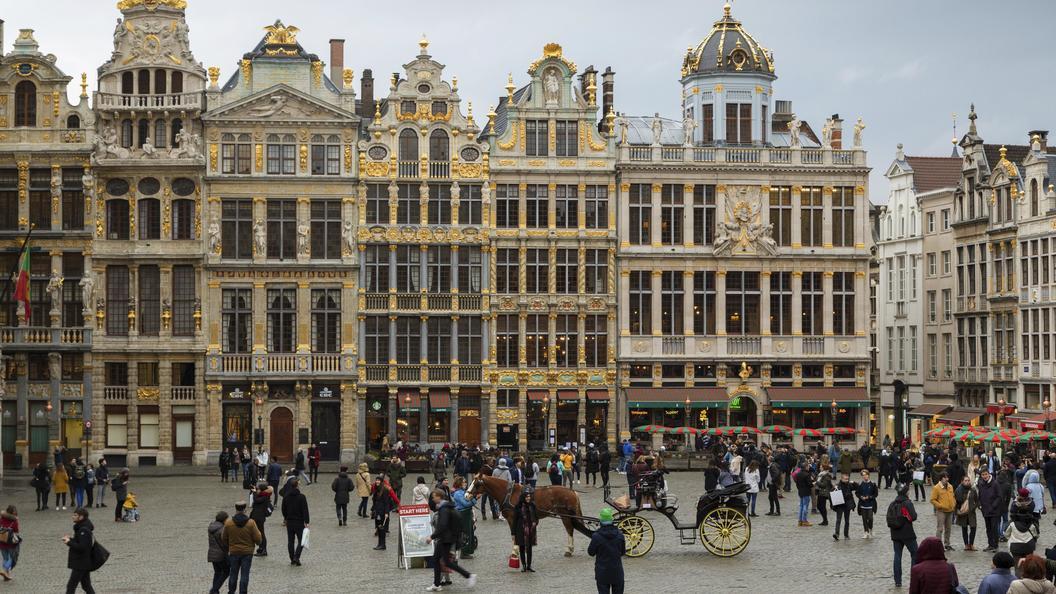 Гражданин Бельгии сорвал джекпот в«лотерее миллионеров»