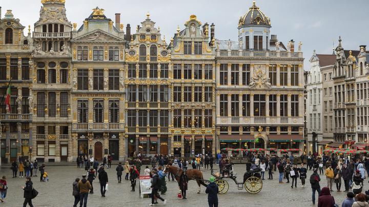 Житель Бельгии за день разбогател на 17 миллионов евро