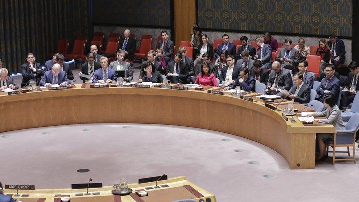 Глава МИД Германии выступил с разгромной критикой политики безопасности ООН