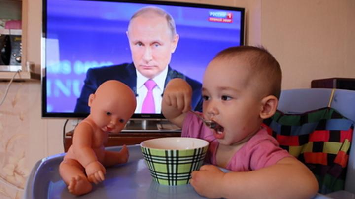 Когда дадут маткапитал за первого ребёнка? Депутат Бессараб назвала сроки выплат