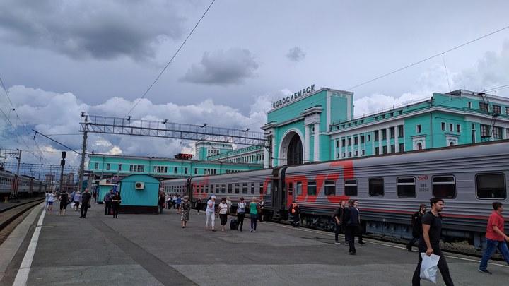 Во второй половине августа в Новосибирской области ожидаются заморозки