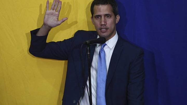 В США и ОАГ отказались верить в полное поражение Гуайдо в Венесуэле
