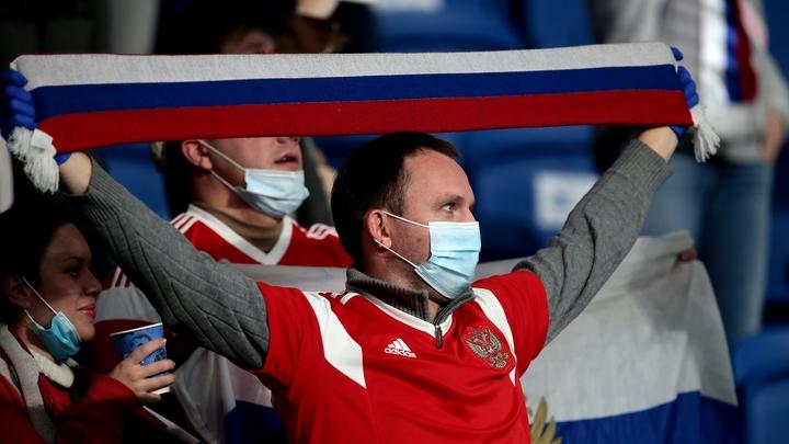 Мальта и Кипр запутались окончательно: Определились футбольные соперники российской сборной