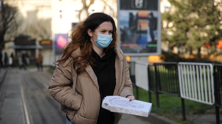 Новосибирский врач заявил о многократном занижении статистики по коронавирусу