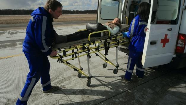 После взрыва газа в Татарстане скончался мужчина