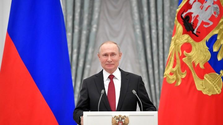 Конституция России будет основана на традиционных ценностях. И точка