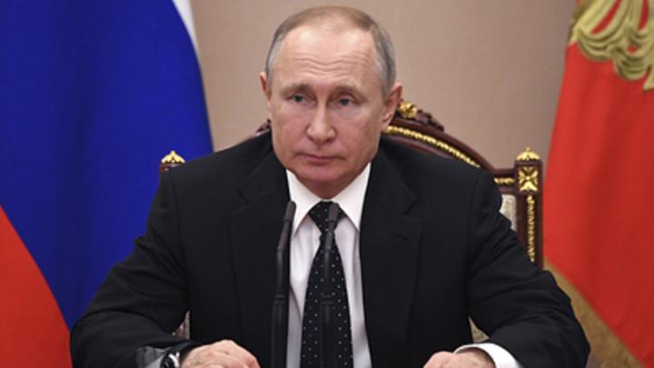 Элиты могут нервничать: Путин о своём статусе после 2024 года
