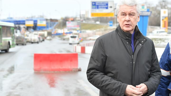 Собянин предупредил об ухудшении ситуации с COVID: В Москве вводят новые меры
