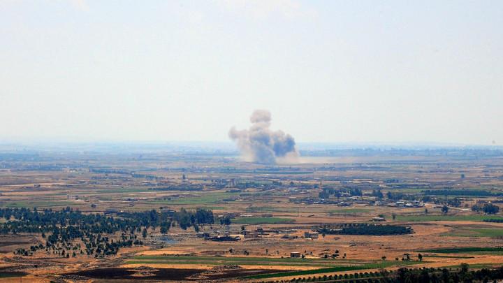 Один погиб, 10 ранены: Боевики нанесли новый подлый удар в Сирии